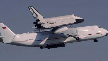 世界最大飞机来华! 装备6台超级发动机! 中国或即将引进!