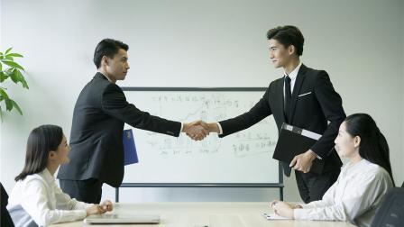见客户紧张?会面之前做这样几件事,轻松面对搞定谈判