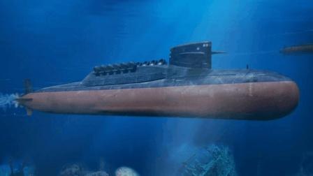 中国096核潜艇何时服役, 美军专家说出了实话, 国人扬眉吐气了