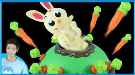 日本食玩 DIY手工制作食玩萝卜兔子果冻 小伶玩具 小猪佩奇 朵拉卡通车