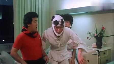 香港电影: 曾志伟和她去看石天结果刚回来?