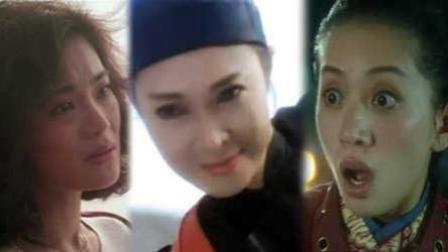三位演技超群的香港女星 实力诠释女性魅力 #我有力量#