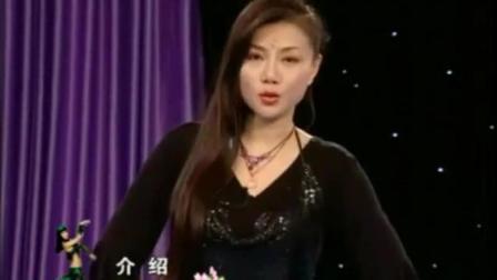 视频教学肚皮舞 肚皮舞适合什么人学 肚皮舞学习