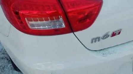 海马M6缺点, 钣金一般容易烂, 底盘异响严重, 油耗高!