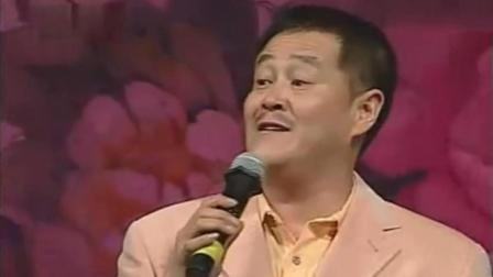 赵本山现场演唱《明天你是否依然爱我》, 好听极了, 本山大叔歌唱得这么好