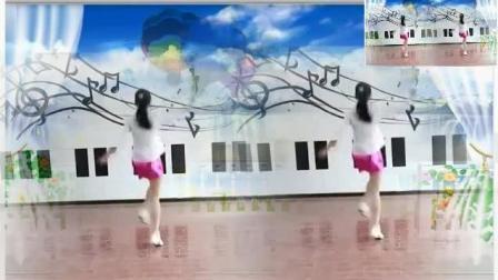 慢动作鬼步舞教学解说, 鬼步慢动作基本步, 最简单的鬼步舞慢动作