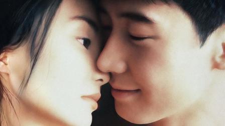 重温陈可辛22年经典电影, 黎明张曼玉干柴烈火《甜蜜蜜》