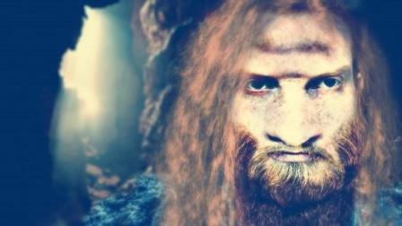 揭露宇宙 第一四五集: Anshar和紅髮巨人 繁體中英文