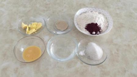 烘焙大全 脆皮蛋糕的做法和配方 北京烘焙培训班及学费