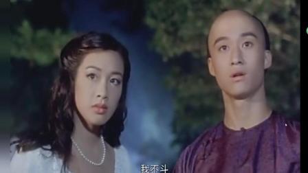 吴京为了心爱的女孩, 大战情敌, 吴京年轻时候真帅