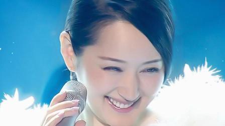 90年代广东流行歌手出场秀, 当杨钰莹压轴登场时全场掌声雷动
