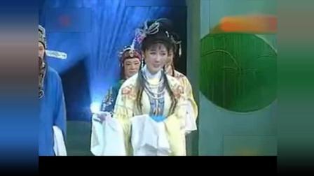 各大家联袂反串越剧《流派联唱》京剧大师史依弘、弹评名家倪迎春