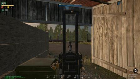【SQUAD】实拍车臣武装面对美军装甲车和步兵围困以死抵抗 SQUAD游戏实况拍摄 真正的实拍