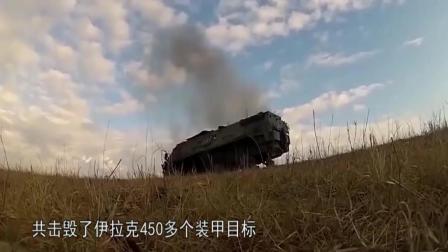 美陶氏反坦克导弹再次现身叙利亚 叛军一口气击毁7辆叙军坦克