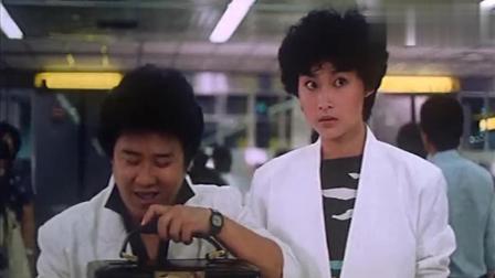 香港电影: 曾志伟和她去旅行结果石天尴尬了?