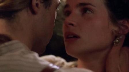一部经典的美国西部片, 三兄弟爱上同一个姑娘, 结局令人心碎
