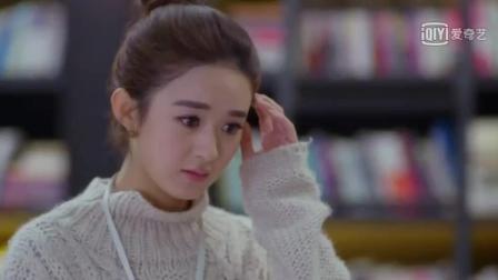 赵丽颖为了还债务, 颖姐成为张翰私人的挑菜工, 翰哥心里还偷乐