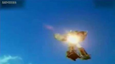 《百兽战队》百兽全灭, 犬吠战士前作未有的败仗!