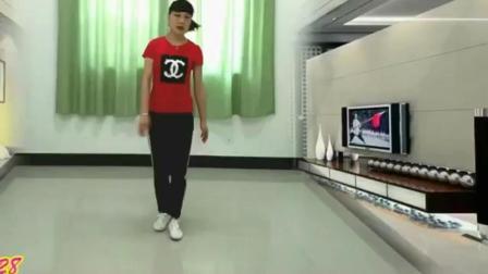 鬼步舞教学课程 鬼步舞入门教程视频 怎么练鬼步舞