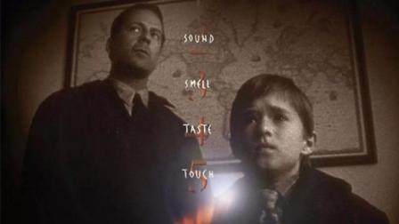绝对猜不出结局的电影: 小男孩有阴阳眼能看见鬼《灵异第六感》