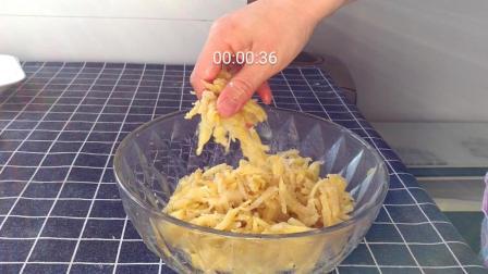 土豆又出新吃法, 活30年第一次吃, 比面条好吃百倍, 太有创意了
