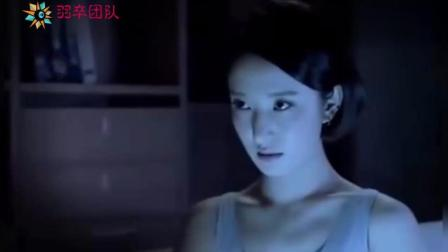 两个美女在深夜看鬼片 结局太出人意料了