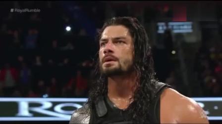 WWE送葬者与十多位战神级选手大乱斗, 经典中的经典