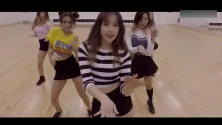 最近超火的蹦迪舞蹈《Bboom Bboom》音乐也太魔性了!