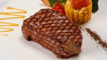 茄汁香烤牛排, 在家就能做的美食