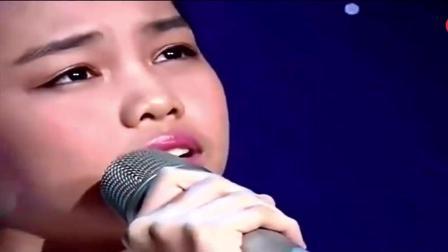 11岁女孩一夜爆红, 点击率一周超4亿, 天亮了唱哭韩红