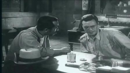 长春制片厂55年出品的一部战争片 经典老电影 有多少人看过?