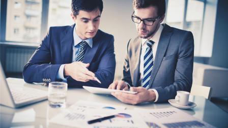 如何变成一个有威信的人?快来跟成功的大客户销售学这6个技巧