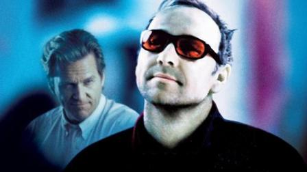 外星人考察地球, 却被当神经病关了起来, 结果被他一统精神病院《K星异客》美国科幻片