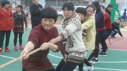 广东省东升农场庆祝三八妇女节活动之二