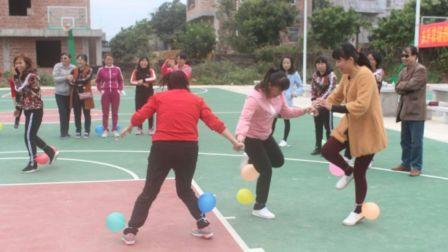 广东省东升农场庆祝三八妇女节活动之三