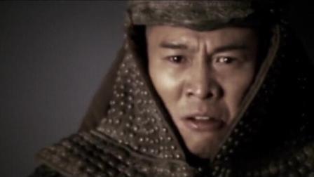 我的兵只能战死, 不能饿死! 这么霸气的话, 只有李连杰才能说出来