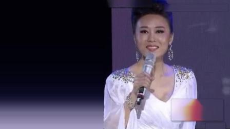 白燕升、吴琼演唱黄梅戏《海滩别》  央视主持与黄梅歌后珠联璧合