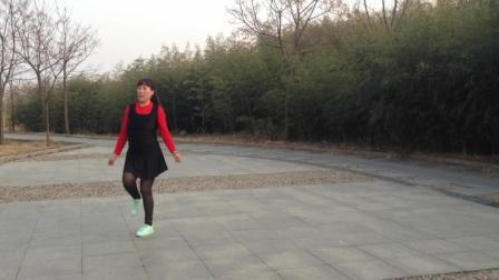 梦娟广场鬼步舞——小气鬼_
