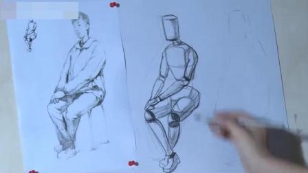 素描教学卡通素描入门图片, 中国画教程 pdf, 汽车速写教程图片大全现代建筑速写