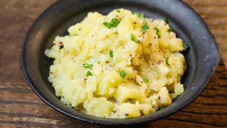 美食台 | 土豆泥, 绝不只是把土豆捣成泥!