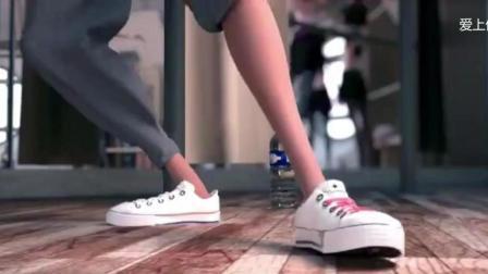 舞者励志短片! 祝福每一个学舞蹈的孩子!