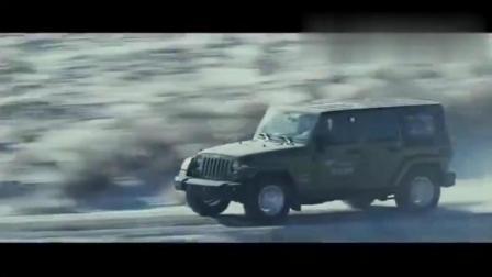 这个jeep汽车广告打99分, 音乐也好听