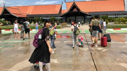 柬埔寨海关再也不敢收国人小费, 是什么让我们赢得胜利?