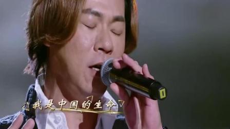 杨培安演唱《黄河长江》惊艳全场, 听完终于知道了什么叫实力歌手