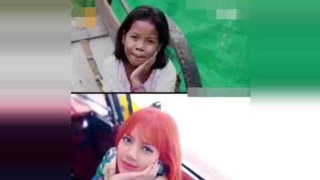 搞笑视频: 泰国戏精小学生低成本模仿韩国流行MV, 可以说是神模仿