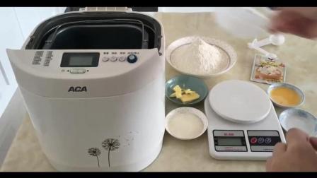 关于烘焙教程的节目27烘焙棒棒糖做法视频教程97酸奶芒果冰激凌的制作方法