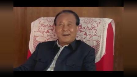 小平同志, 邓大姐等国家领导在一起你年岁, 没想到他是最小的