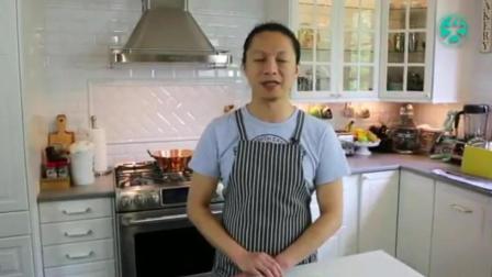 学做面包视频 烤小面包 千业吐司面包
