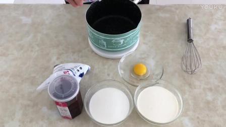 家庭烘焙教程 玫瑰冰激凌的制作方法 手网烘焙咖啡教程