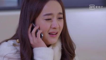 赵丽颖哭诉并打电话向张翰求助, 翰哥脸色突变仅说三个字